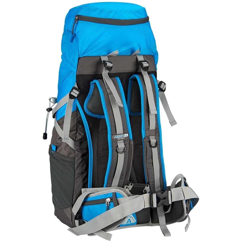 Abbey Backpack Aero Fit Sphere 50 L blauw 21QH BAG Uni