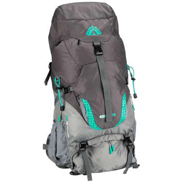 Abbey Backpack Sphere 60 L antraciet 21QI-AGG-Uni[1/4]