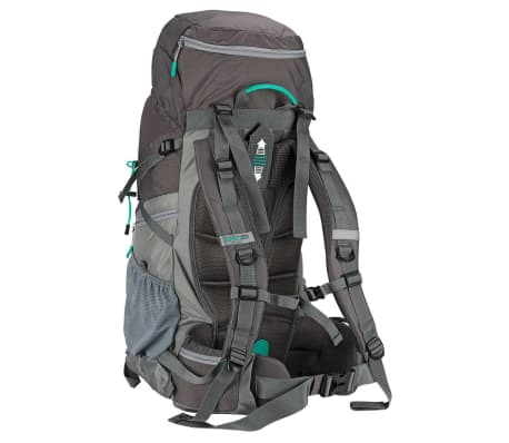 1342e781147 Abbey Backpack Sphere 60 L antraciet 21QI-AGG-Uni online kopen ...