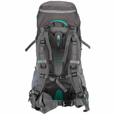 Abbey Backpack Sphere 60 L antraciet 21QI-AGG-Uni[4/4]