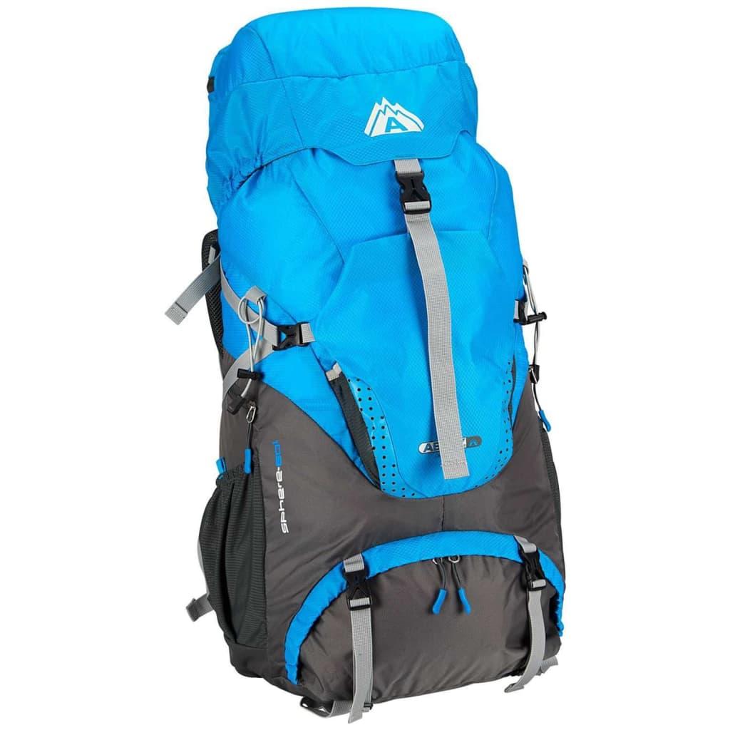 Afbeelding van Abbey Backpack Sphere 60 L blauw 21QI-BAG-Uni
