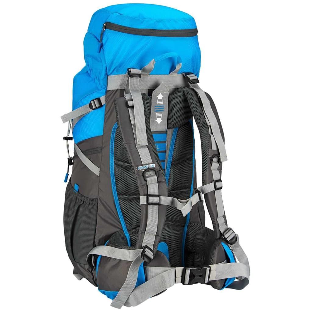 Abbey Backpack Sphere 60 L blauw 21QI BAG Uni