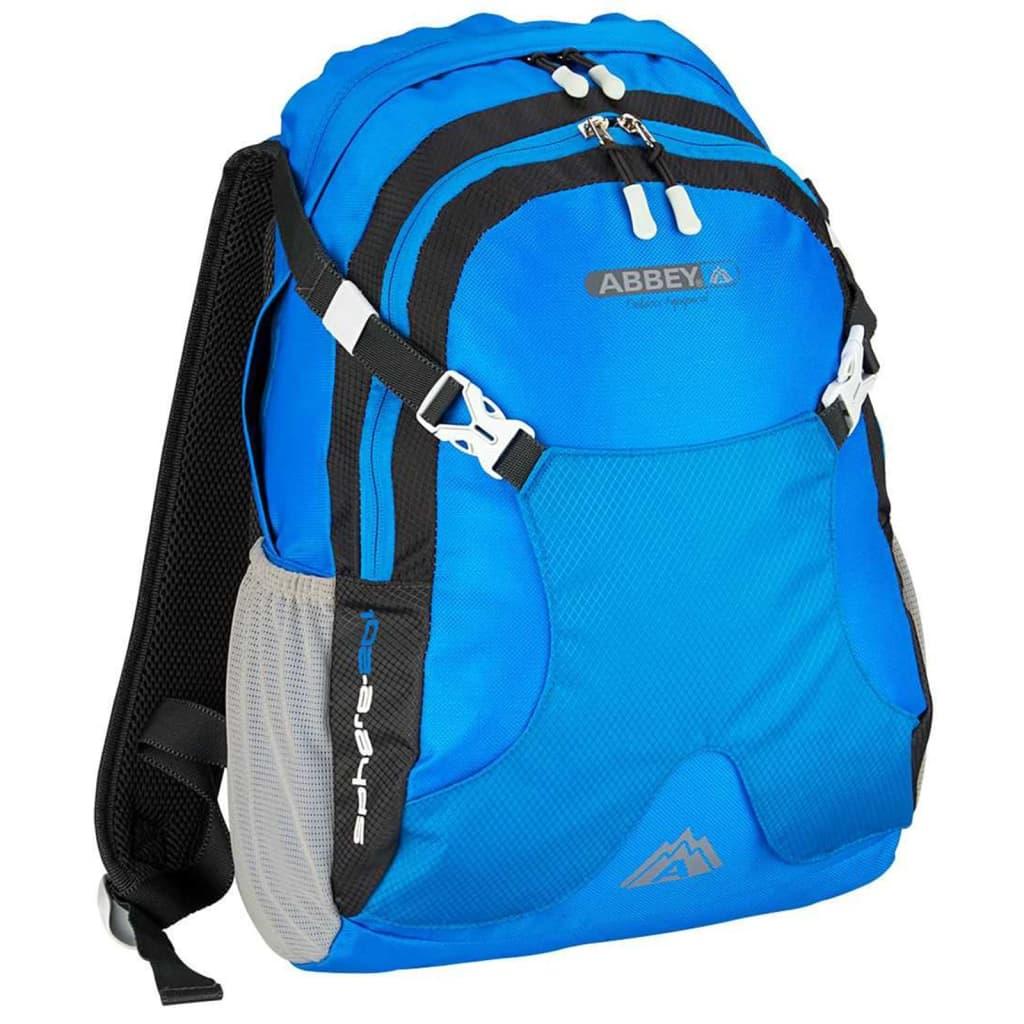 Afbeelding van Abbey Backpack Sphere 20 L blauw 21QA-BAG-Uni