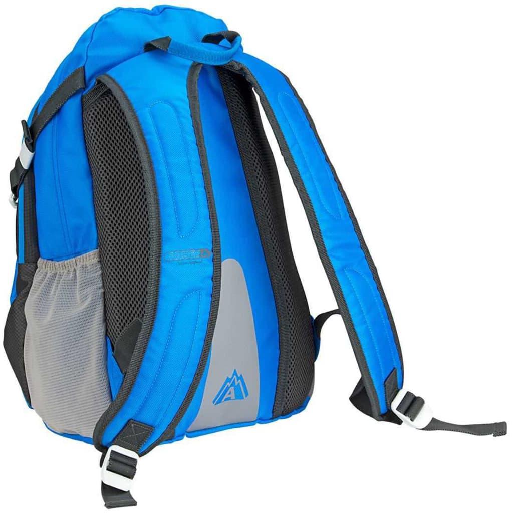 Abbey Backpack Sphere 20 L blauw 21QA BAG Uni