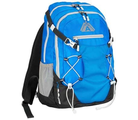 Abbey Backpack Sphere 35 L blauw 21QB-BAG-Uni[1/6]
