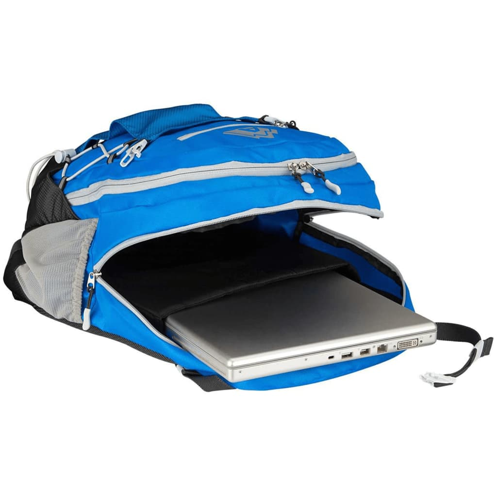 Abbey Backpack Sphere 35 L blauw 21QB BAG Uni