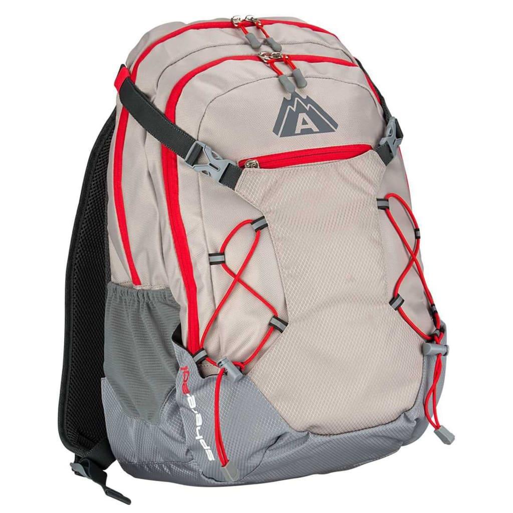 Afbeelding van Abbey Backpack Sphere 35 L beige 21QB-BGR-Uni