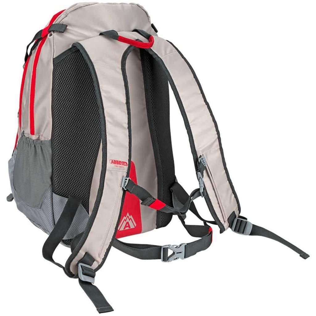 Abbey Backpack Sphere 35 L beige 21QB BGR Uni
