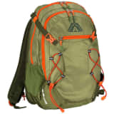 ceb09f3df35 Abbey Backpack Sphere 35 L groen 21QB-LGO-Uni