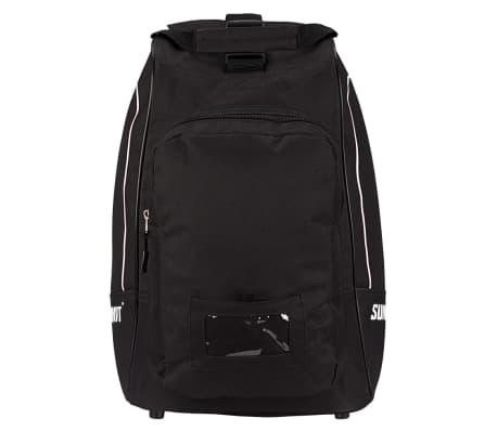 Summit Pjäxväska svart och vit