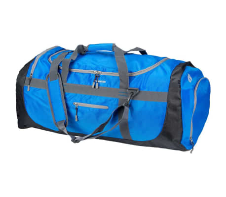 Abbey Duffelbag Sphere XXL blå 50OC-BAG-Uni