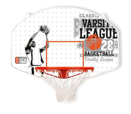 New Port Panneau de basket avec panier Fibre de verre 16NY-WGO-Uni[1/2]
