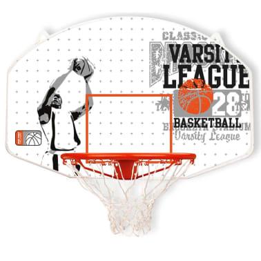 New Port Panneau de basket avec panier Fibre de verre 16NY-WGO-Uni[2/2]