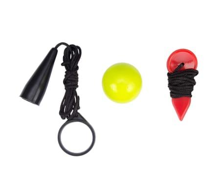 Get & Go Balinarski komplet VI 6 krogel srebrne 52JV-CHR-Uni[3/4]