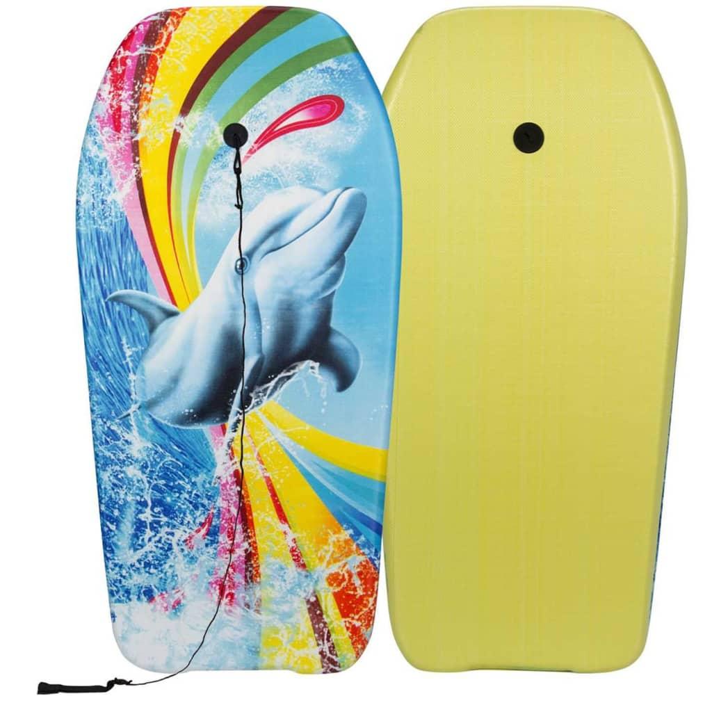 Waimea Bodyboard con estampado de delfín