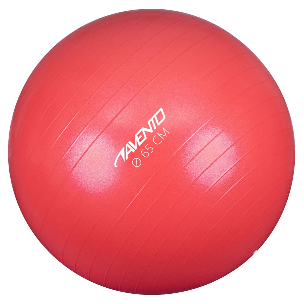 Avento fitness-pall 65 cm l�..