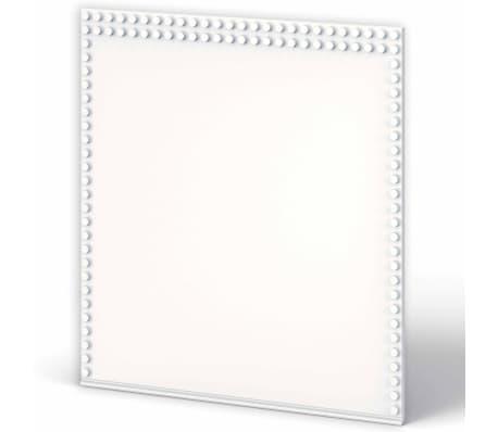 iWALLZ Set de plataformas de tres piezas blanco i8025[5/8]