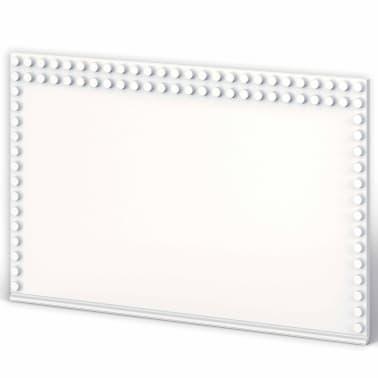 iWALLZ Set de plataformas de tres piezas blanco i8025[3/8]
