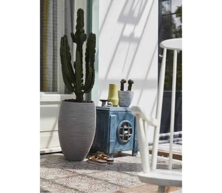 Acheter capi pot fleurs nature rib deluxe 40 x 60 cm for Jardin deluxe fleurs