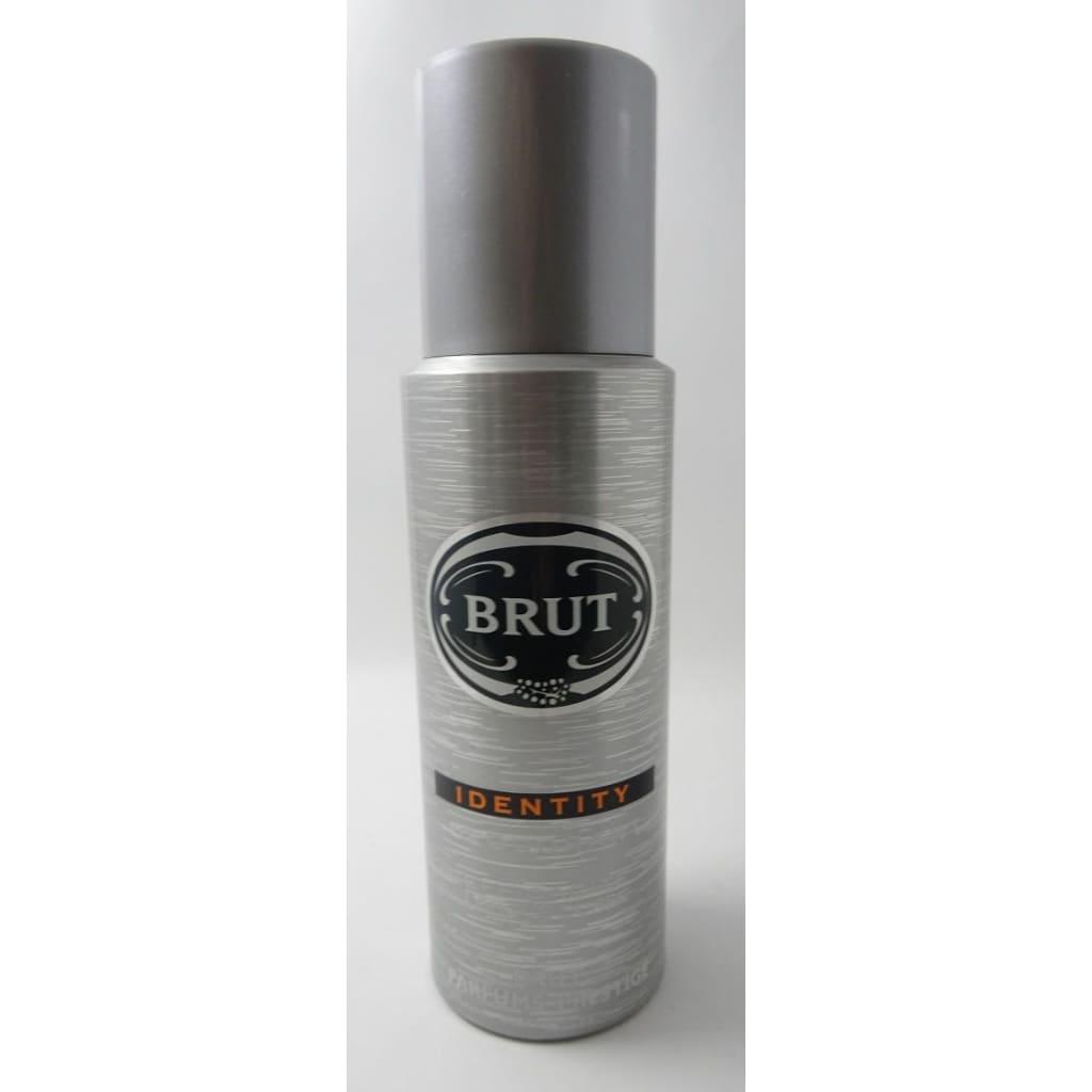 Afbeelding van Brut Deodorant Spray Identity 200 ml