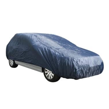 ProPlus Funda cubierta para coche L 490x178x120 cm azul oscuro[2/2]