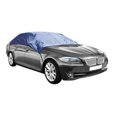 ProPlus Funda superior para coche L 315x122x60 cm azul oscuro[2/2]