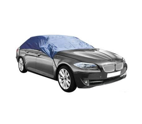 ProPlus Auton puolipeite XL 390x156x60 cm tummansininen[2/2]