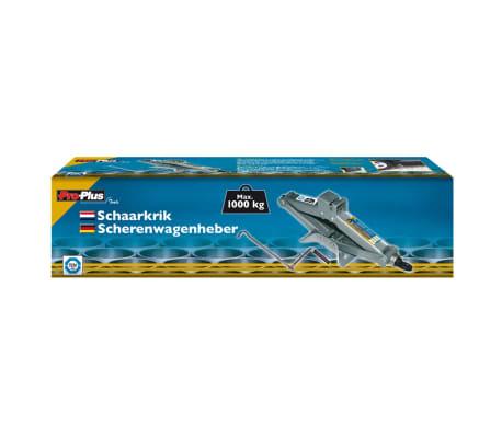 ProPlus Scherenwagenheber 1 Tonne 580107[2/3]