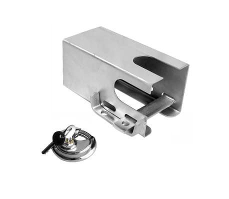 ProPlus 341328 Coupling Hitch Lock