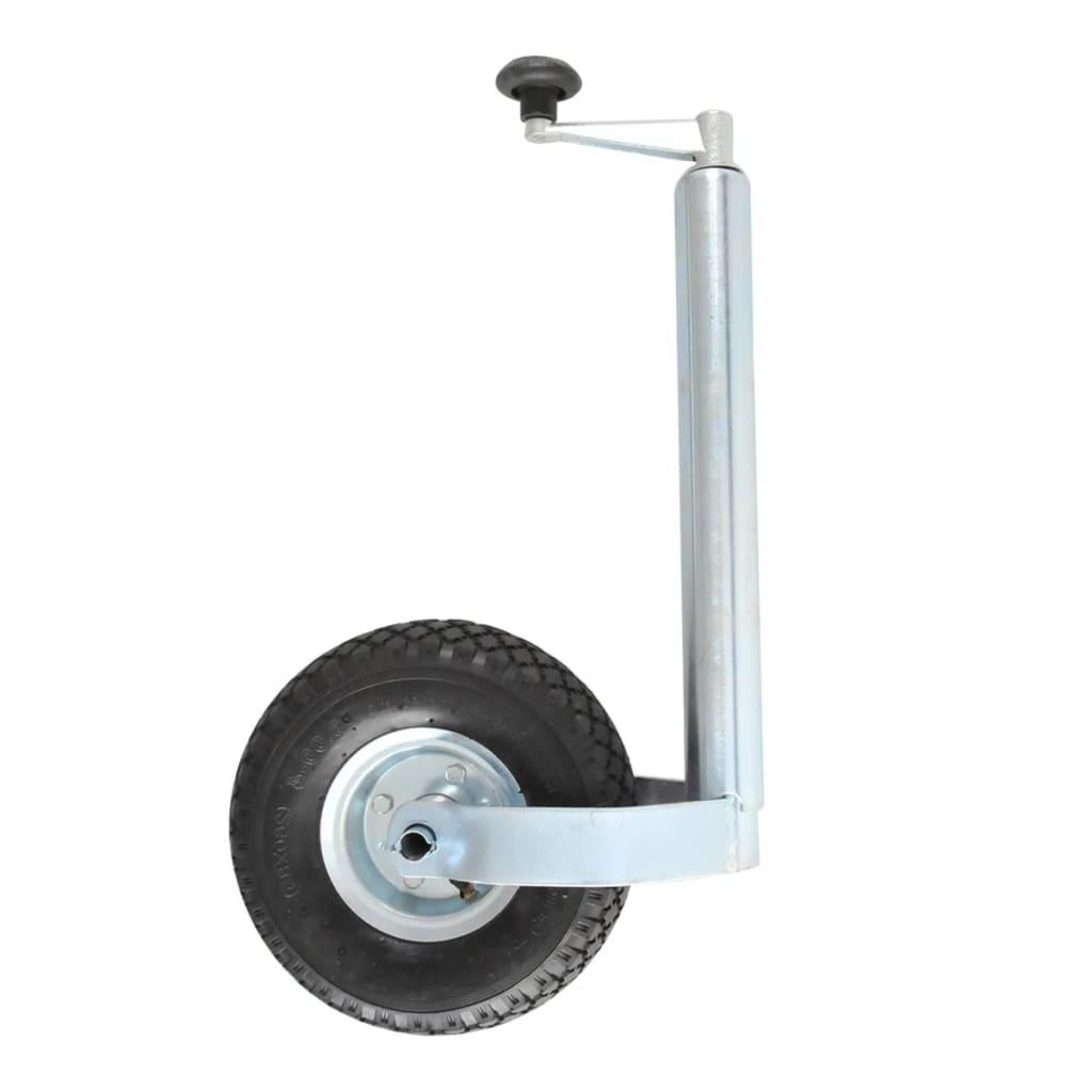 ProPlus manevrirajući kotač 48 mm s pneumatskom gumom 26 x 8,5 cm