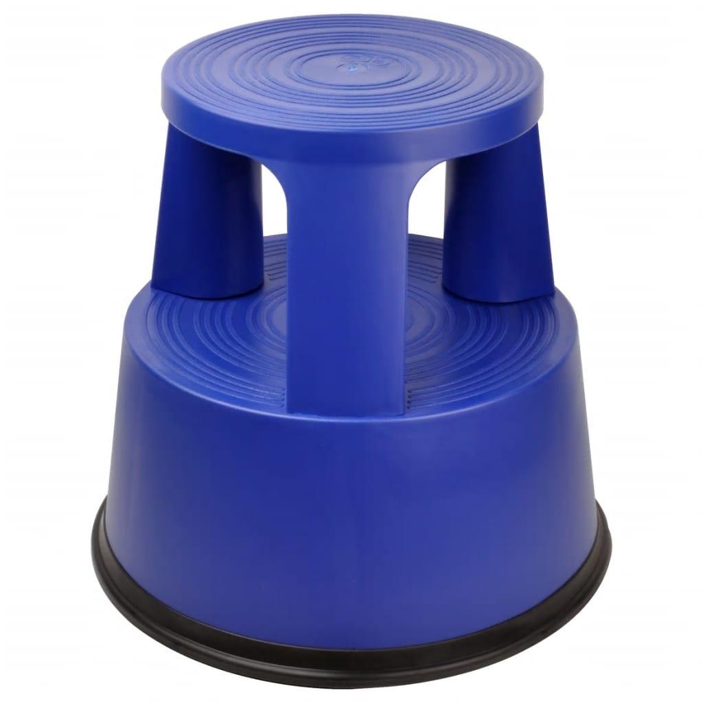 Roll-a-Step kunststof blauw