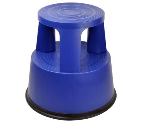 DESQ Escabeau 42,6 cm Bleu[2/2]