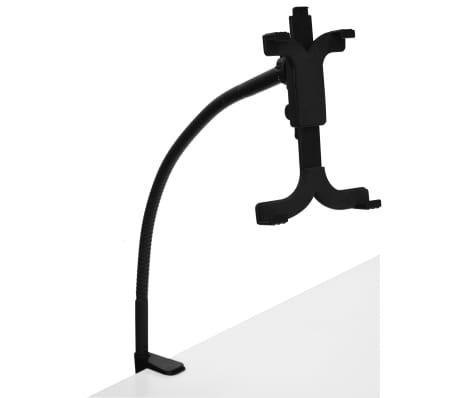 DESQ Tablet Holder 70 mm Black