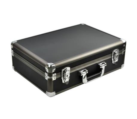 DESQ Universell skyddsväska ABS stor svart