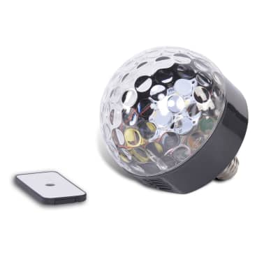 Party Fun Lights LED Bluetooth Mikrofonas Diskotekai[2/5]
