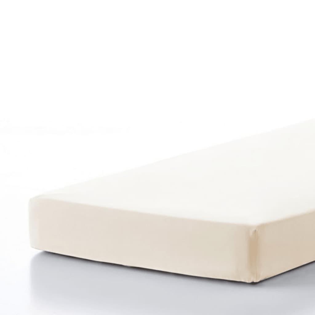 Emotion Strykefritt laken 90x200 cm beige 0220.01.42