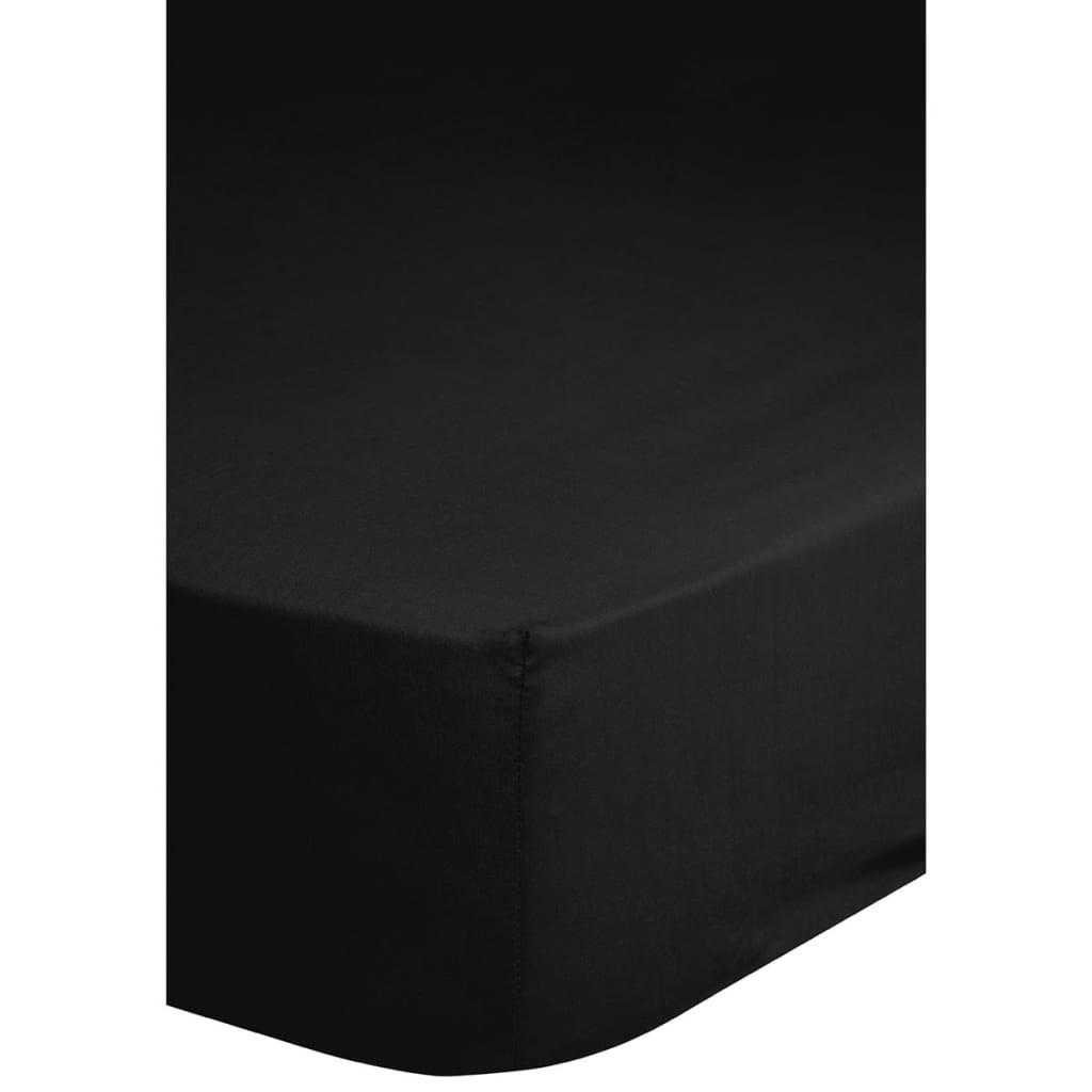 Emotion Jerseylaken 90/100x200 cm svart 0200.04.42