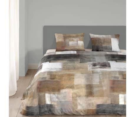 good morning bettw sche set 5029 a vintage 240 x 200 220 cm mehrfarbig g nstig kaufen. Black Bedroom Furniture Sets. Home Design Ideas