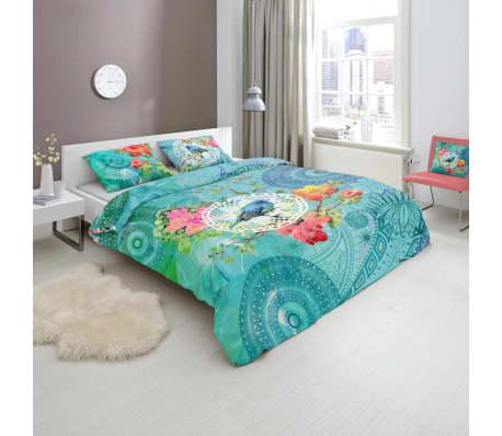 hip bettw sche set 5365 h tessya 200 x 200 220 cm mehrfarbig g nstig kaufen. Black Bedroom Furniture Sets. Home Design Ideas