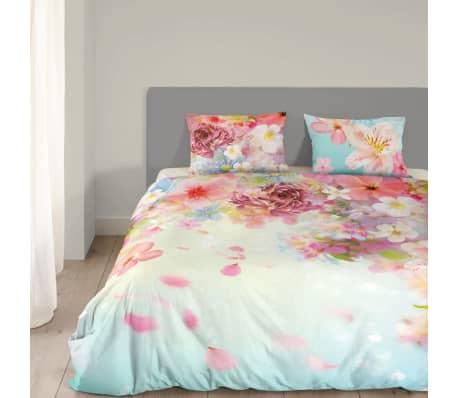 good morning bettw sche set 5419 p sarah 240 x 200 220 mehrfarbig g nstig kaufen. Black Bedroom Furniture Sets. Home Design Ideas