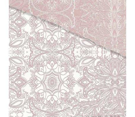 Descanso Bäddset 9308-K 140x200/220 cm rosa[3/3]