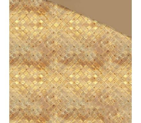 Descanso Bäddset 9312-K 200x200/220 cm sandfärgat[3/3]