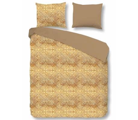 descanso bettw sche set 9312 k 240 200 220 cm sandfarben g nstig kaufen. Black Bedroom Furniture Sets. Home Design Ideas