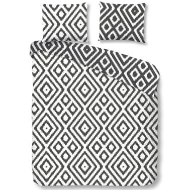 Good Morning Bäddset 5800-A FRITS 155x220 cm grå[1/2]