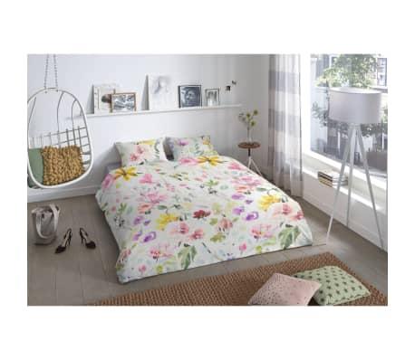 Good Morning Bettwäsche Set Deckenbezug 5727 A Fina 155 X 120 Cm