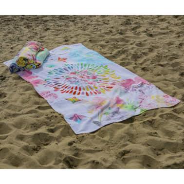 HIP Ręcznik plażowy 5582-H Elessa, 100 x 180 cm, wielokolorowy[1/3]