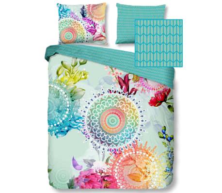 HIP Housse de couette 6091-H Lilyane 140 x 200/220 cm Multicolore[2/4]