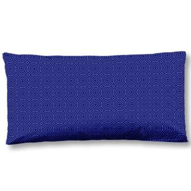 HIP Kuddöverdrag 6099-H Grande 40x80 cm blå[2/3]