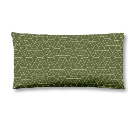 HIP Kuddöverdrag 6113-H Bodhini 40x80 cm grön[2/3]