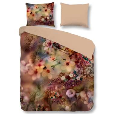 Pure Housse de couette 2200-M Blossom 200 x 200/220 cm Multicolore[1/2]
